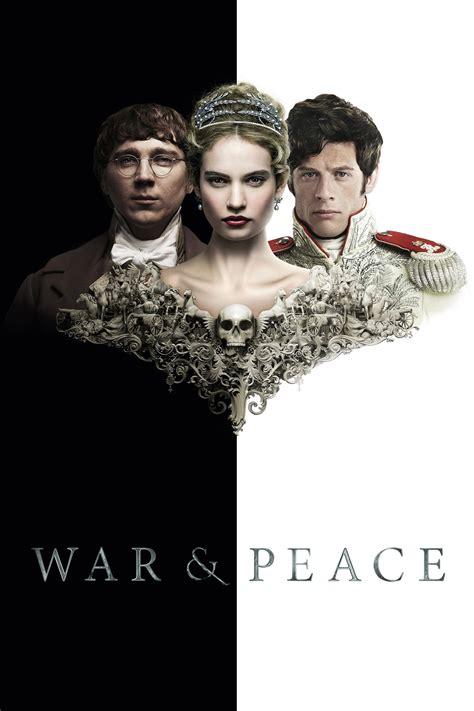 Peace War war and peace 2016 tv show 2016