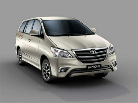 All New Innova List Bumper Depan Bawah Front Lower Bumper Trim Chrome toyota innova 2015 model price images specs