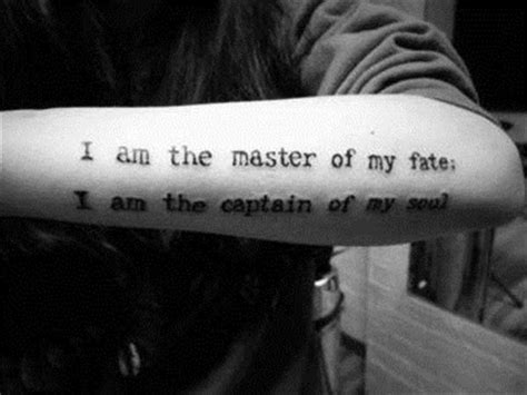 30 inspirational tattoo quotes amp ideas sayingimages com
