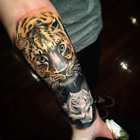 cool forearm tattoos cool arm best ideas gallery