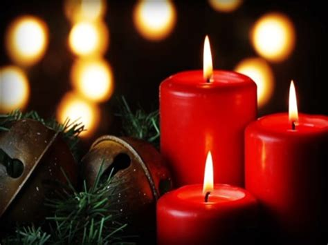 red candles  bells vision  worshiphouse media