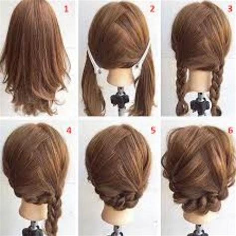 diy hairstyles app diy hairstyle tutorials android apps on google play