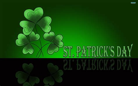 wallpaper for desktop st patricks day st patrick day wallpapers wallpaper cave