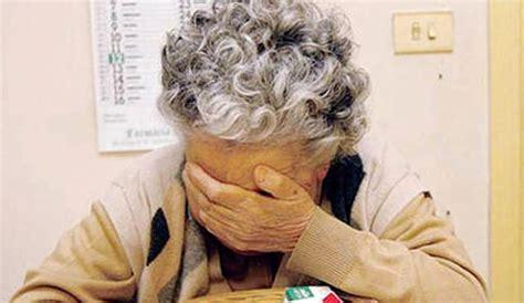 violentata in casa anziana di 80 anni violentata in casa fermato un 30enne rumeno