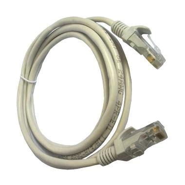 Diskon Rj45 Connector Cat5e jual kabel lan harga promo diskon berkualitas