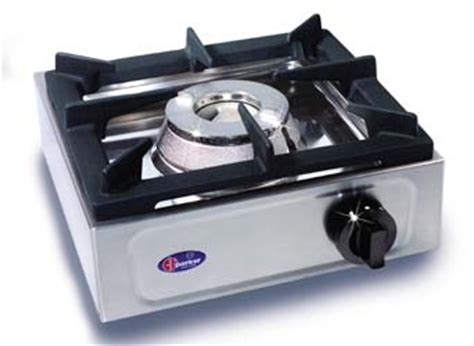 piani cottura semiprofessionali cucina semiprofessionale ad 1 fornello da 3 kw