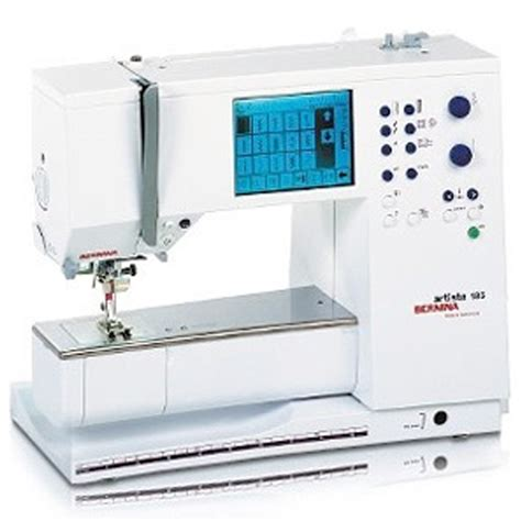 Bernina Sewing Machine Accessories Choose Your Machine
