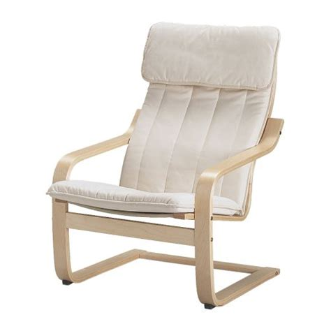 Ikea Recliner Sofa Po 196 Ng Chair Alme Birch Veneer Ikea