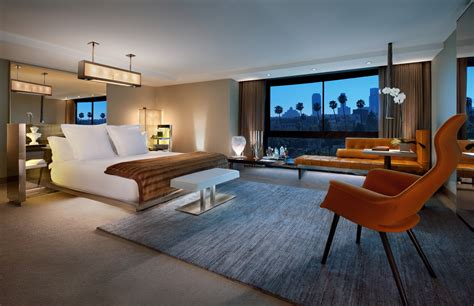 Hotel With In Room Los Angeles by Best Luxury Hotels In Los Angeles Top 10 Ealuxe