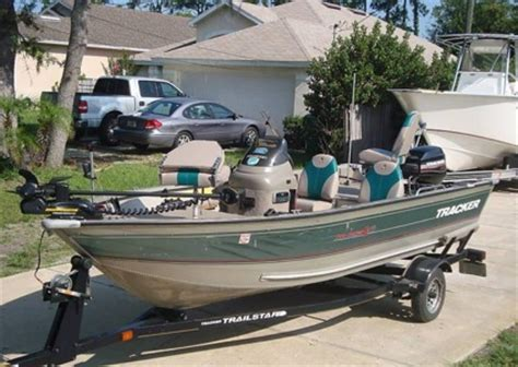 used bass tracker boats for sale in az 2002 tracker pro angler v 16 bass boat for sale in san
