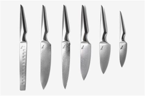 shiroi hana japanese chef knife set hiconsumption