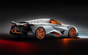Lamborghini Igoista 2013 Lamborghini Egoista Concept Studio 5 1680x1050