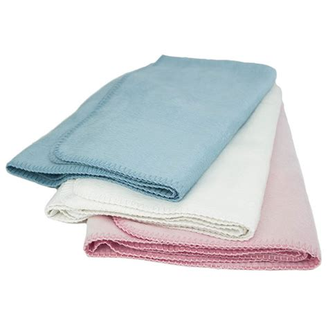Guest Bedroom Sets - bamboo baby blanket series jan de luz linens