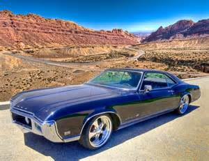 Buick Riviera 2014 1968 Buick Riviera In Its Time It Was One Car