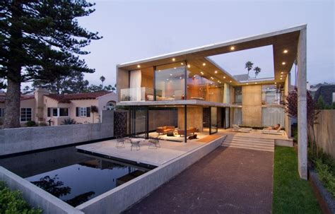 residential architectural design concrete residential architecture designed to feel
