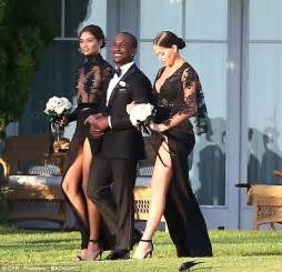 WAGS star Nicole Williams weds NFL's Larry English   Daily