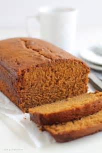 pumpkin bread love grows wild