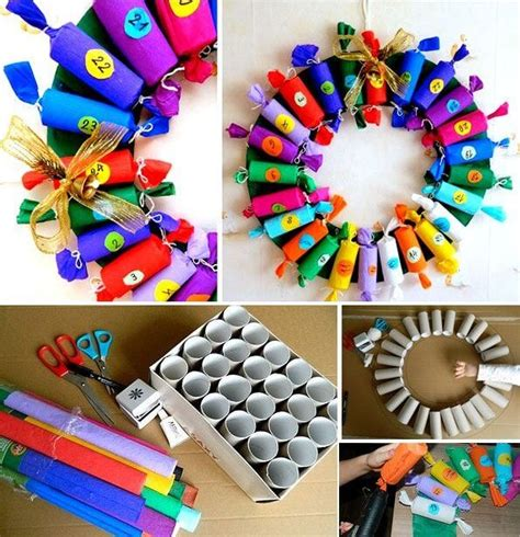 Paper Rolling Craft Ideas - 30 creative diy toilet paper roll craft ideas and