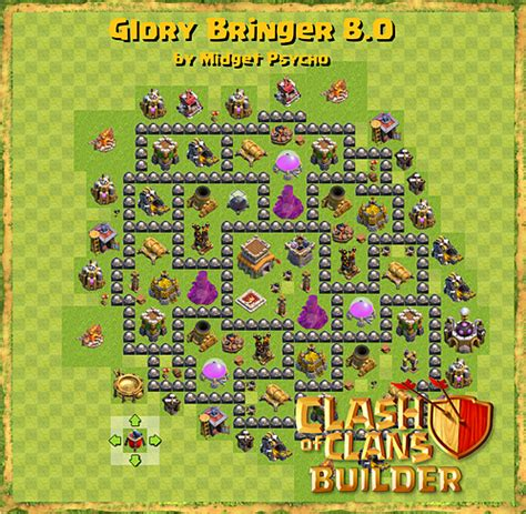 builder boat on clash of clans war bases ki my boot