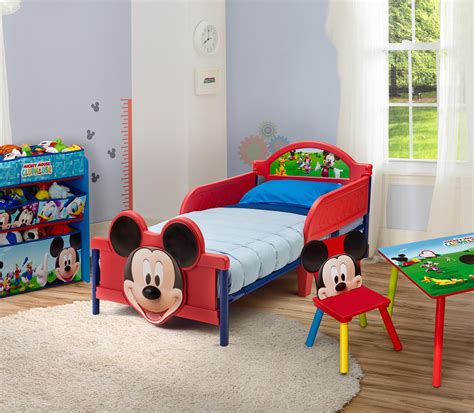 minnie mouse 3d toddler bed disney minnie mouse 3d footboard toddler bed amazon co uk