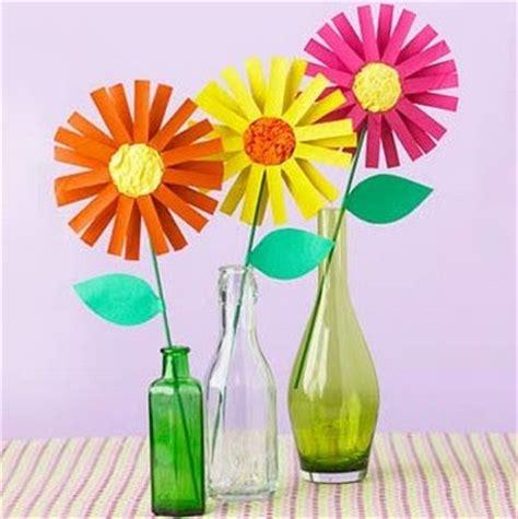como decorar uñas uno mismo flores de papel para decorar portal de manualidades