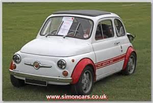 Abarth 695 Ss Simon Cars Abarth Fiat 695