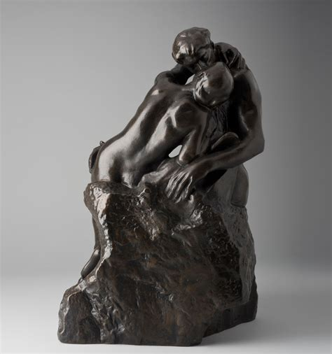 le d auguste rodin reproduction de sculpture
