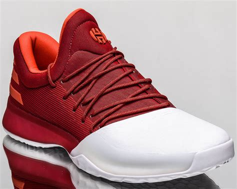 the adidas harden vol 1 home is available now weartesters