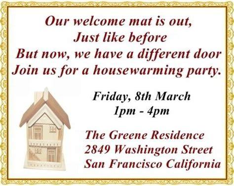 housewarming invitations wording template resume builder