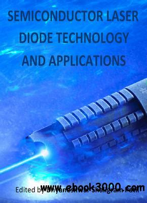 quot semiconductor laser diode technology and applications quot ed by dnyaneshwar shaligram patil