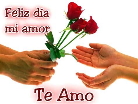 imagenes de imagenes del dia del amor y la amistad feliz d 237 a mi amor te amo imagen 5098 im 225 genes cool