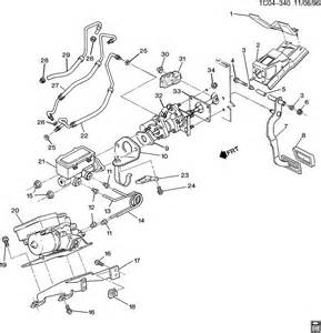 Brake System Gmc Info Help Need Assistance With Brake System
