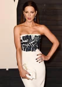 Vanity Fair 2016 Kate Beckinsale 2016 Vanity Fair Oscar In Beverly