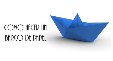 un barco de papel barcos de papel 1962 saihudetavelp