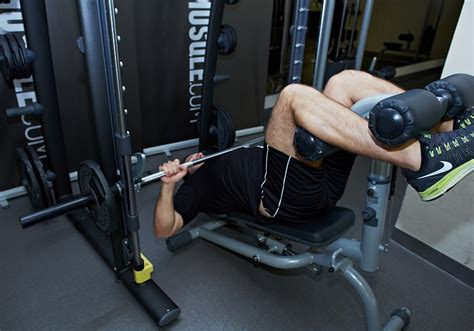 decline bench press without bench decline press without bench images