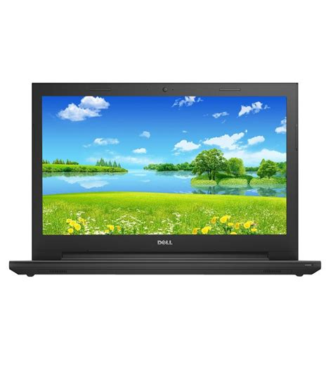 Laptop Dell Amd A6 dell inspiron 15 3541 notebook amd apu a6 8gb ram 1tb