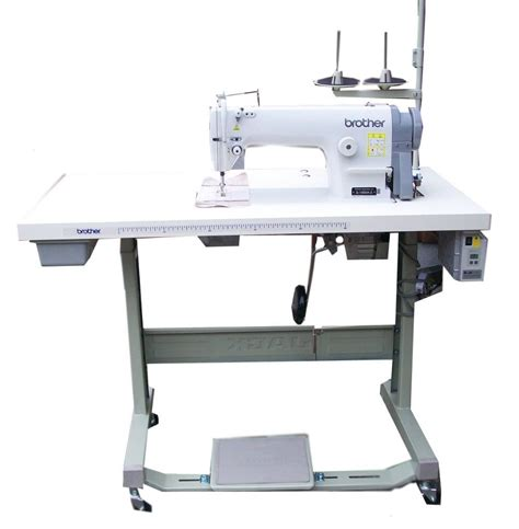 Brother Industrial S 1000 A Industrial Sewing Machine In
