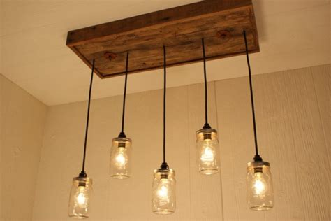 Handmade Light Fixtures - 18 unique handmade pendant light designs