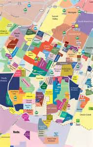 South Neighborhoods South Maps Of Neighborhood Maps Of