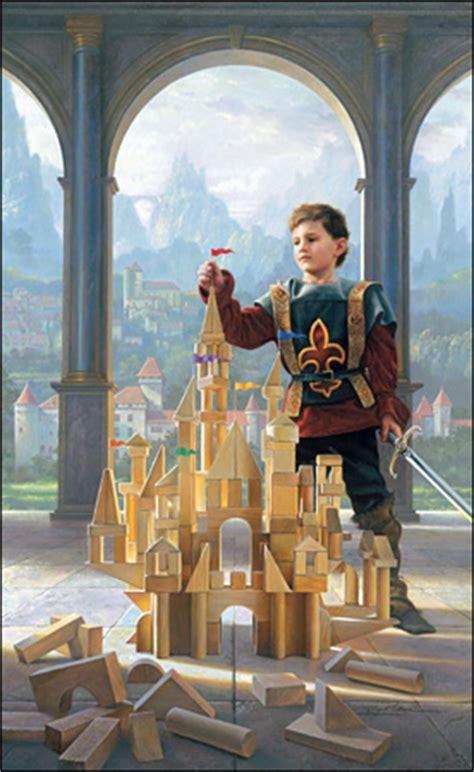 greg olsen heir   kingdom christ centered art