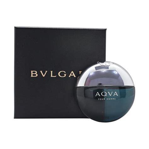 Daftar Parfum Bvlgari jual bvlgari aqva parfum pria miniatur spray harga kualitas terjamin blibli