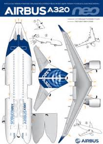 airplane cut out template cut and make your own airbus a320neo in paper bangalore