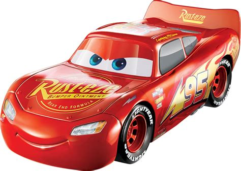 Lightning Race Cars by Osta Disney Cars 3 Lightning Mcqueen Change And Race