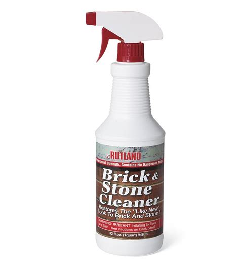 fireplace brick cleaner in hearth solutions