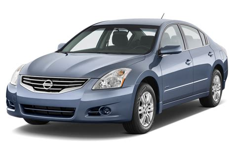 nissan hybrid sedan 2010 nissan altima reviews and rating motor trend