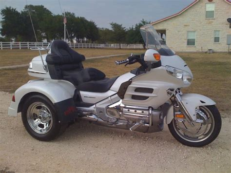 honda goldwing 3 wheel 3 wheel goldwing motorcycles for sale