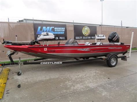 crestliner boat dealers texas crestliner boats for sale in texas