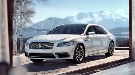 2020 lincoln continental the lincoln continental is probably dead by 2020