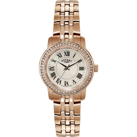 Rotary Lb02228 41 Rosegold Silver rotary lb02597 41 chriselli