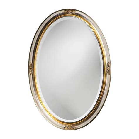 bathroom oval mirror the best oval mirrors for your bathroom decor snob